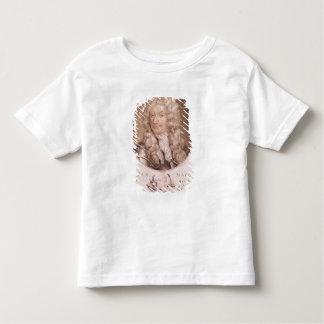 Portrait of Abraham Duquesne Toddler T-Shirt