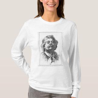 Portrait of Albert Ernest Carrier-Belleuse T-Shirt