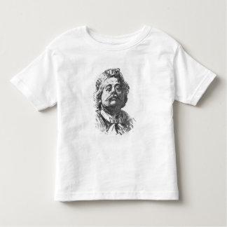 Portrait of Albert Ernest Carrier-Belleuse Toddler T-Shirt