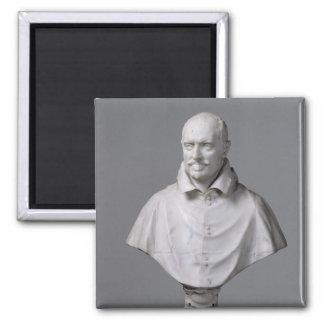 Portrait of Alessandro Magnet