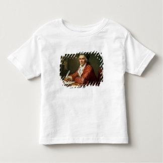 Portrait of Alphonse Leroy, 1783 Tee Shirts
