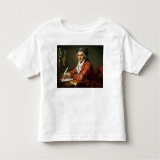 Portrait of Alphonse Leroy, 1783 Toddler T-Shirt