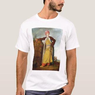 Portrait of an Armenian, 1771 (oil on canvas) T-Shirt