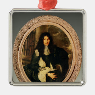Portrait of an Unknown Man Christmas Ornament