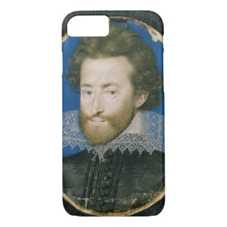 Portrait of an Unknown Man iPhone 8/7 Case