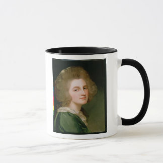 Portrait of Ann Barbara Russell Mug