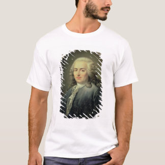 Portrait of Anne-Robert-Jacques Turgot  1726 T-Shirt