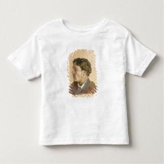 Portrait of Anton Chekhov Tees