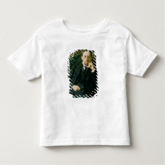 Portrait of Anton Pavlovich Chekhov, 1898 Toddler T-Shirt