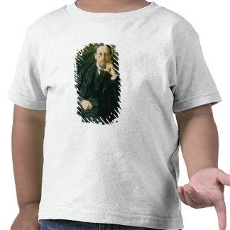 Portrait of Anton Pavlovich Chekhov, 1898 T-shirts