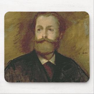 Portrait of Antonin Proust  c.1877-80 Mouse Pad