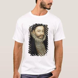 Portrait of Antonio Perez T-Shirt