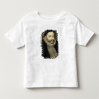 Portrait of Antonio Perez T Shirts