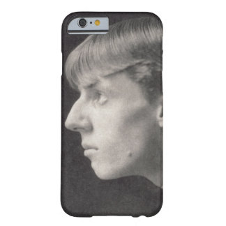 Portrait of Aubrey Beardsley (1872-98) by Frederic Barely There iPhone 6 Case