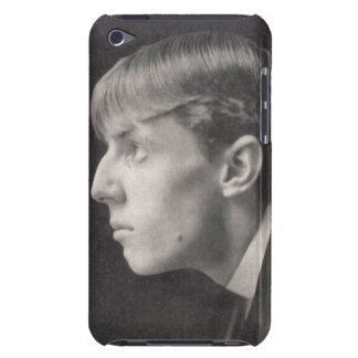 Portrait of Aubrey Beardsley (1872-98) by Frederic Case-Mate iPod Touch Case