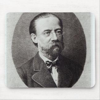 Portrait of Bedrich Smetana Mouse Mat