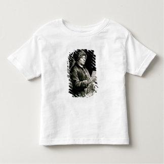 Portrait of Benjamin Franklin, 1777 Toddler T-Shirt