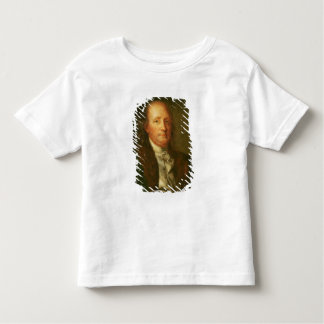 Portrait of Benjamin Franklin Toddler T-Shirt