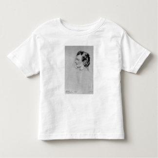 Portrait of Benjamin Robert Haydon Toddler T-Shirt