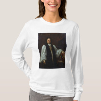 Portrait of Bishop John Robinson  c.1711 T-Shirt
