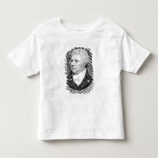 Portrait of Captain Thomas Foley Toddler T-Shirt