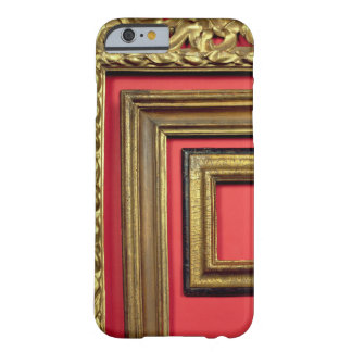 Portrait of Cardinal Agucchi, 1605 (oil on canvas) Barely There iPhone 6 Case