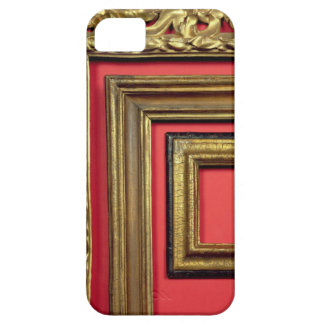 Portrait of Cardinal Agucchi, 1605 (oil on canvas) iPhone 5 Case