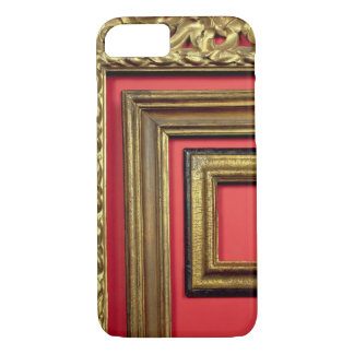 Portrait of Cardinal Agucchi, 1605 (oil on canvas) iPhone 7 Case