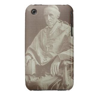 Portrait of Cardinal Henry Edward Manning (1808-92 Case-Mate iPhone 3 Case