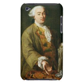 Portrait of Carlo Goldoni iPod Case-Mate Case