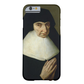 Portrait of Catherine de Montholon, founder of the Barely There iPhone 6 Case