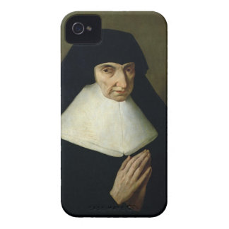 Portrait of Catherine de Montholon, founder of the iPhone 4 Covers