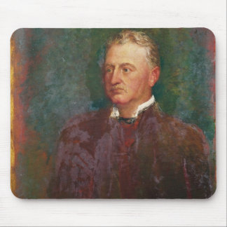 Portrait of Cecil John Rhodes  1898 Mouse Pad