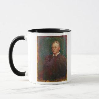 Portrait of Cecil John Rhodes  1898 Mug