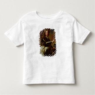 Portrait of Charles-Auguste de Matignon Toddler T-Shirt
