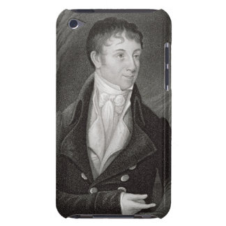 Portrait of Charles Brockden Brown (1771-1810), en iPod Touch Cases
