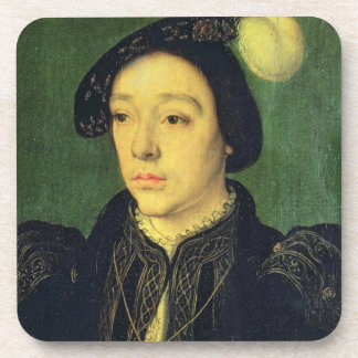 Portrait of Charles, Duke of Angouleme, c.1536 (oi Coaster