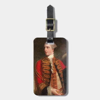 Portrait of Charles Fitzroy by Joshua Reynolds Tag For Bags
