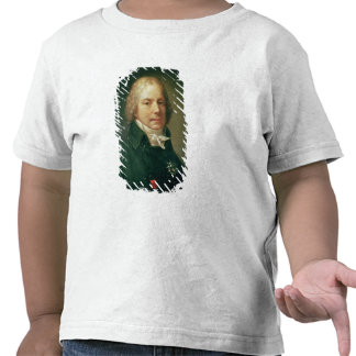 Portrait of Charles Maurice T-shirts