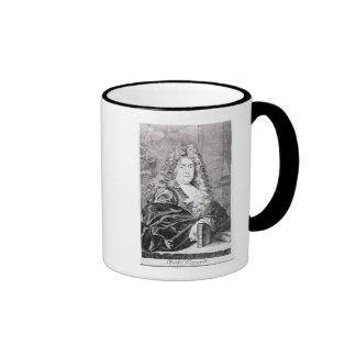 Portrait of Charles Perrault Mug