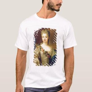 Portrait of Charlotte Aglae of Orleans, 1720s T-Shirt