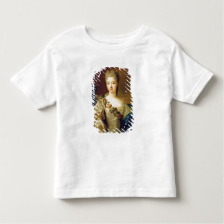 Portrait of Charlotte Aglae of Orleans, 1720s Toddler T-Shirt