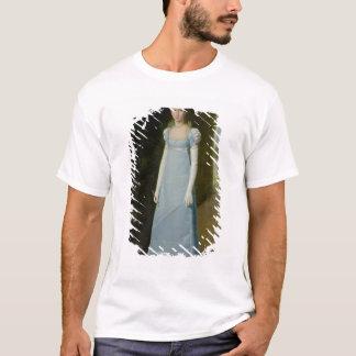 Portrait of Charlotte Bonaparte  1808 T-Shirt