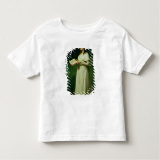 Portrait of Charlotte Corday Toddler T-Shirt