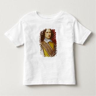 Portrait of Coeffier de Ruze d'Effiat  Marquis Toddler T-Shirt