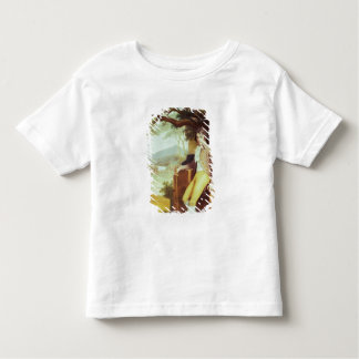 Portrait of Colonel David La Touche of Marcey Toddler T-Shirt