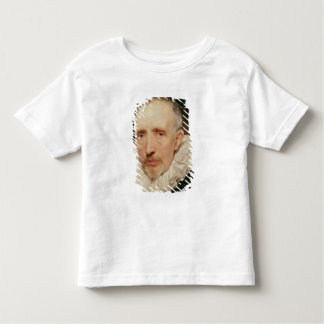 Portrait of Cornelis van der Geest, c.1620 Toddler T-Shirt