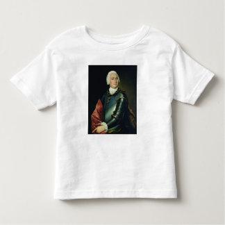 Portrait of Count Ernst Christoph von Manteuffel Toddler T-Shirt