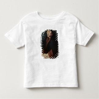 Portrait of Desiderius Erasmus  of Rotterdam Toddler T-Shirt