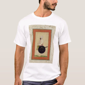 Portrait of Dilir Khan, c.1760, from the Large Cli T-Shirt